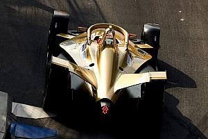 DS a allégé de 30% son moteur de Formule E