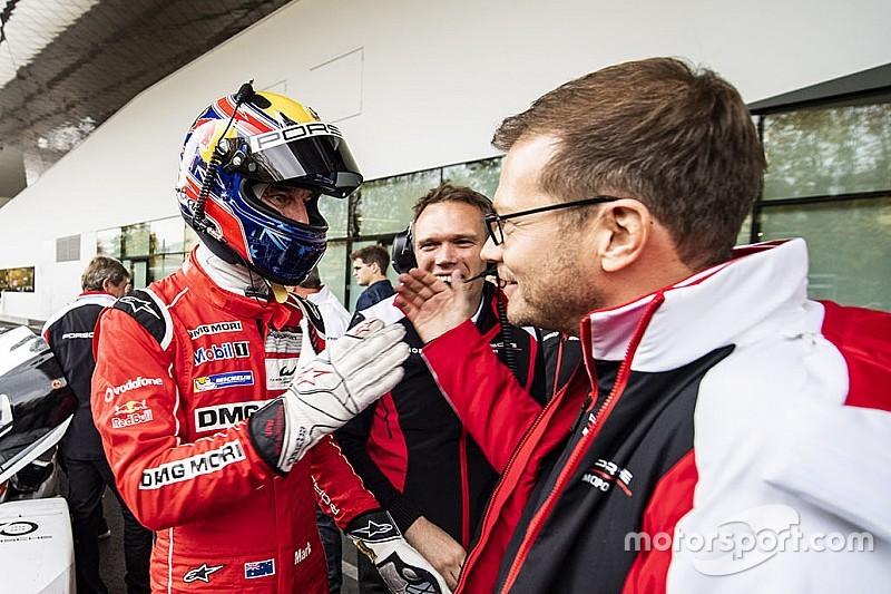 Teamchef-Kandidat Andreas Seidl: Indizien sprechen für McLaren