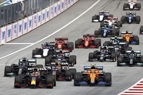Qué son las carreras sprint en la F1 y cuáles son sus reglas