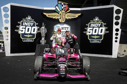 Castroneves Tak Bisa Lepas dari Balap IndyCar