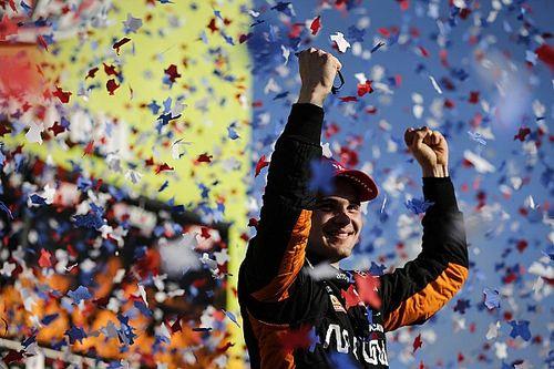 İlk IndyCar zaferini alan O'Ward, McLaren ile F1 testi yapmaya hazırlanıyor