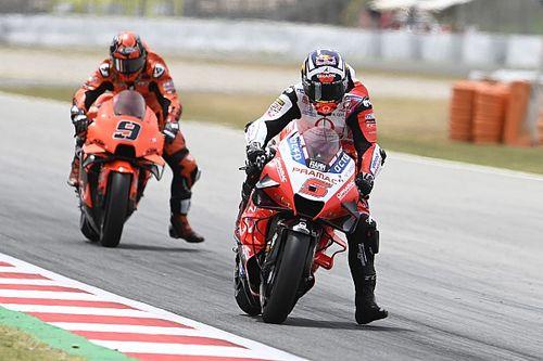 Krisis Pembalap Berusia 30 Tahun di MotoGP