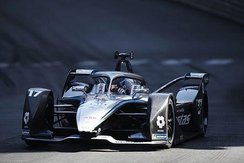 Mercedes firma una opción sobre la Gen3 de Fórmula E pero no se compromete