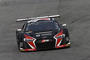Blancpain Sprint Race report Barcelona BSS: Frijns and Ide win qualifying race