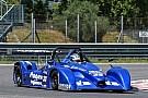 Sandro Bettini debutta tra i prototipi a Vallelunga