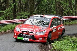 Campionato Italiano WRC Gara Luca Pedersoli si aggiudica il 40esimo Rally 1000 Miglia