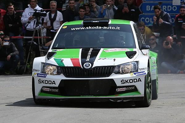 Scandola a due volti a Sanremo: vince Gara 1 e sbatte in Gara 2