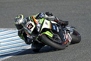 World Superbike Breaking news West returns to World Superbike for rest of the season
