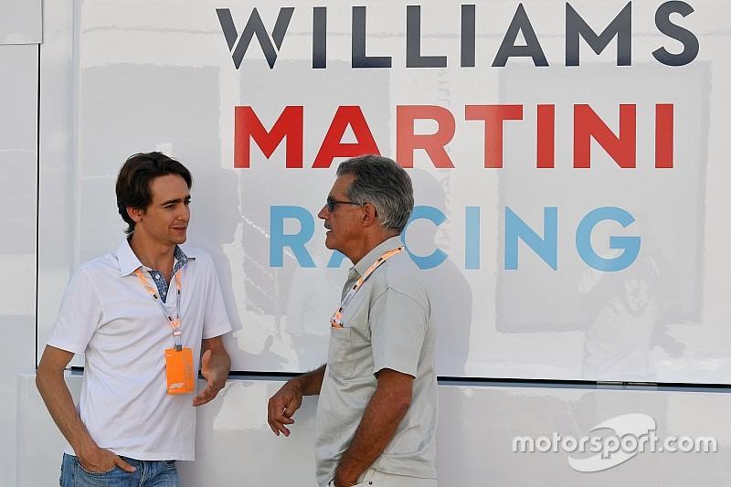 Гутьєррес націлився на повернення до Ф1 з Williams