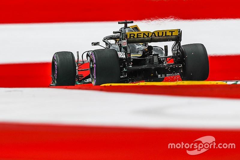 Renault: 2019 değişikliklerinin etkisi, Halo'nun gelişinden daha büyük olacak