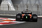 Formula 1 McLaren has overcome Renault packaging headaches