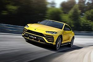Lamborghini Urus спробує побити рекорд Нюрбургрингу