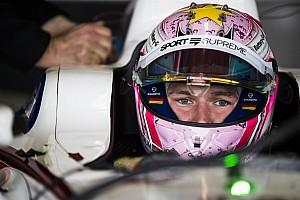 FIA F2 News Maximilian Günther: