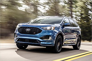 Automotive News Neue Version des Ford Edge in den USA