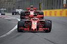Vettel, son turu batırmasıyla pole pozisyonunu kaybetmekten korkmuş