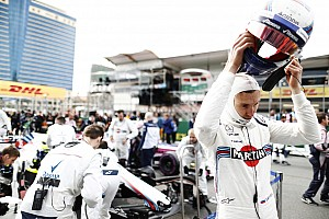Formula 1 Breaking news Williams queries stewards calls and Alonso recovery