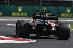 McLaren, Renault motorunu 2018 aracına adapte etmeye çalışıyor