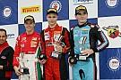 EK Formule 3 Veelbelovend Russisch talent via Van Amersfoort in Europese F3