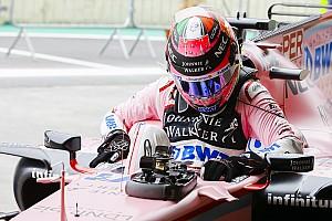 Forma-1 Motorsport.com hírek Pérez szerint bajnokságot nyert a Force India