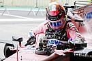 Forma-1 Pérez szerint bajnokságot nyert a Force India