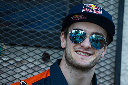 Video: Interview Herlings op Zwarte Cross: