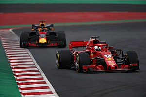 Formel 1 Ergebnisse Formel-1-Test Barcelona 2018: Ergebnis, 2. Tag