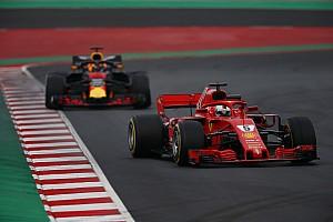 Los secretos de los mejores equipos de la Fórmula 1