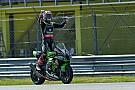 WSBK Championnat - Rea creuse l'écart sur les pilotes Ducati