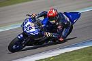 World Superbike WorldSSP300 Assen: Galang Hendra kecelakaan, Adrian ke-13