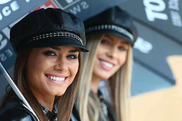 World Superbike Galería Galería: Las hermosas chicas de World Superbike