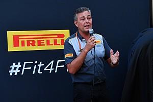 Pirelli, Isola: