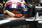 Formule 1 Grosjean veut rester en F1 jusqu'à 40 ans