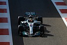 Abu Dhabi GP: Hamilton strikes back in FP2