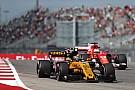 Formula 1 Abiteboul, Sainz'ın ilk yarışındaki 'olağanüstü' performansını alkışlıyor