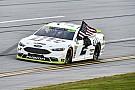 NASCAR Cup NASCAR in Talladega: Brad Keselowski siegt bei Playoff-