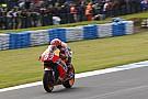 MotoGP MotoGP-Thriller auf Phillip Island: Marc Marquez siegt vor Valentino Rossi