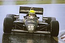 Motorstore Gallery feature star: Ayrton Senna's first F1 victory