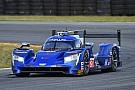 Cadillac inicia el domingo con dominio en Daytona y Alonso 11°
