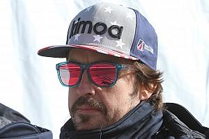 IMSA Noticias de última hora IMSA cree que el impacto de Alonso en Daytona será menor que en Indy