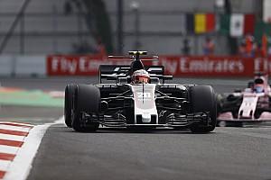 F1 Noticias de última hora Magnussen compara los inicios de Haas con los de Force India