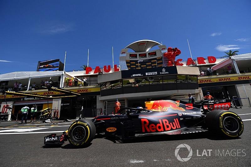 Red Bull: Renault fabrika takımı bizi Honda'ya itti