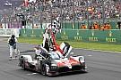 24 heures du Mans Le souvenir de 2016 hantait Buemi et Nakajima
