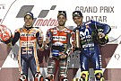 MotoGP Confira o top-10 do GP do Catar