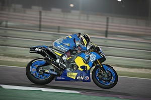 MotoGP Reaktion Tom Lüthi: Nur 0,9 Sekunden fehlen zum ersten Punkt in der MotoGP