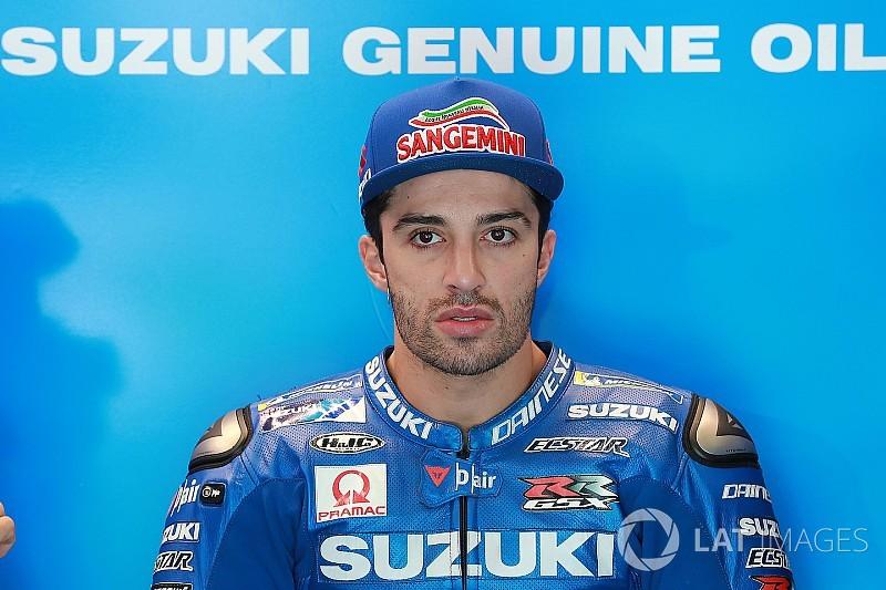 Iannone confirma que deixará Suzuki depois de 2018