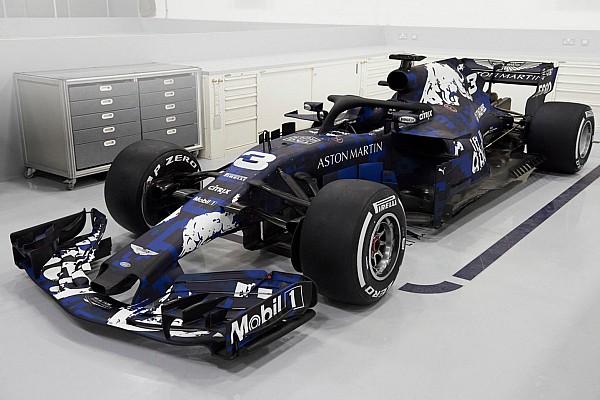 Analisi Red Bull RB14: Newey s'inventa anche l'ala centrale!