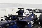 Formula 1 Red Bull RB14: Ricciardo in pista a Silverstone nel pomeriggio