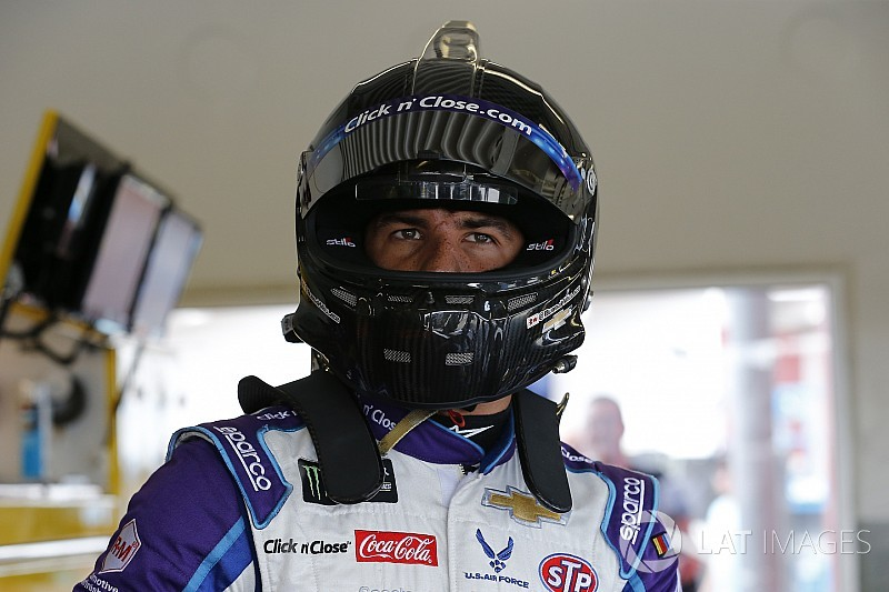 Darrell Wallace Jr.'s Daytona 500 journey chronicled in docu-series