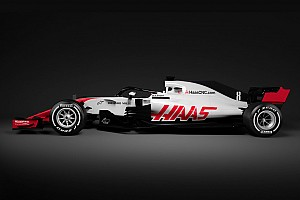 Formule 1 Analyse Technique - 10 détails à noter sur la Haas VF-18