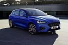 OTOMOBİL Yeni nesil Ford Focus, yepyeni tasarım ve bolca teknolojiyle karşınızda